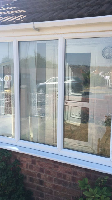 Rotherham replacement glass panels